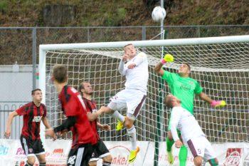 Futbal - Fortuna liga - ZP Sport Podbrezova vs. FC Spartak Trnava - 17.07.2016 - Podbrezova