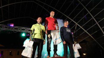 Beh - Marathon BB Tour 2016 - Beh nocnym Breznon - 13.08.2016 - Brezno
