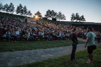 Amfiteater Banska Bystrica, premietanie 2016 | BBonline.sk, ZVonline.sk
