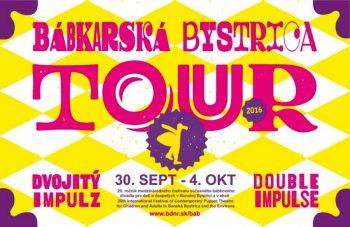 Bábkarská Bystrica TOUR_2016