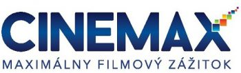 Cinemax nové logo