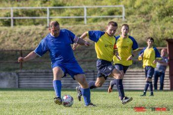 Futbal - II. trieda - Horne Prsany vs. Selce B - 14.08.2016 - Banska Bystrica