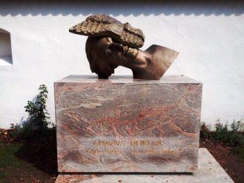Pamätník Chaviva Reiková