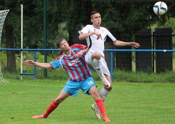 Futbal - Slovnaft Cup - FK Salkova vs. OFK Dunajska Luzna - 10.08.2016 - Salkova