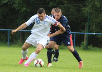 Futbal - I. trieda - FK Salkova B vs. FK Brezno - 13.08.2016 - Salkova