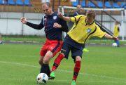 Futbal - I. trieda - FK Brezno vs. OFK Slovenska Lupca - 21.08.2016 - Brezno