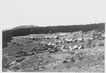 pohľad_na_Kalište_30-tie_roky_20. storočia_archív_SSM