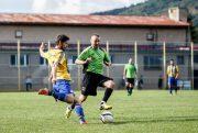 Futbal - V. liga skupina C - SK Sasova vs. TJ Lovca - 18.09.2016 - Banska Bystrica