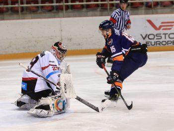 Hokej - Tipsport liga - HC 05 iClinic Banska Bystrica vs. HK Orange 20 - 27.09.2016 - Banska Bystrica