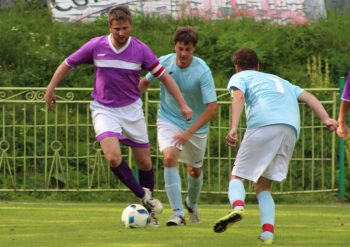 Futbal - I. trieda - SK Hronec vs. FK Podkonice - 04.09.2016