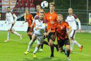 FO ZP Sport Podbrezova - MFK Ruzomberok, futbal 2016 | BBonline.sk, ZVonline.sk