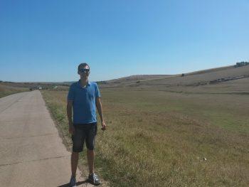 cesty Moldova