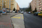 gastanova ulica podlavice
