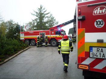 zasah hasici archiv
