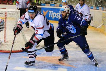 Hokej - Tipsport liga - HC 05 iClinic Banska Bystrica vs. HK Nitra - 07.10.2016 - Banska Bystrica