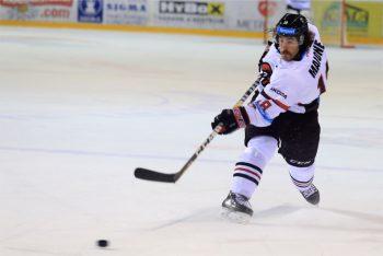 Hokej - Tipsport liga - HC 05 iClinic Banska Bystrica vs. HK Poprad - 15.10.2016 - Banska Bystrica