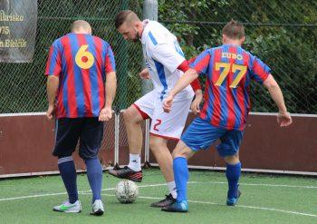 Futbal - MUMF - miniliga - Banska Bystrica - 08.10.2016