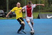 Futbal - MUMF - miniliga - 01.10.2016 - Banska Bystrica