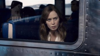 dievca vo vlaku