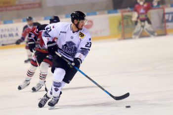 Hokej - EUHL - UMB Banska Bystrica vs. UNIPO Warriors Presov - Banska Bystrica - 15.11.2016