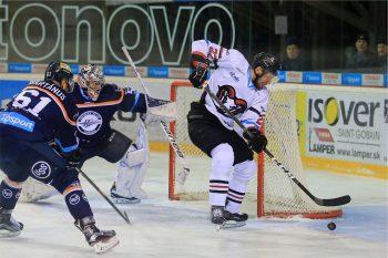 hokej hc '05 - hc kosice, Banska Bystrica 2016 | BBonline.sk, ZVonline.sk