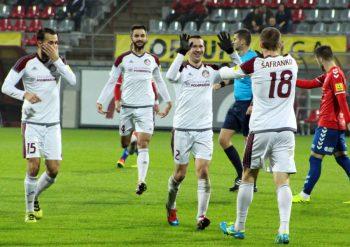 Futbal - Fortuna liga - FO ZP Spot Podbrezova vs. FK Senica - Podbrezova - 26.11.2016