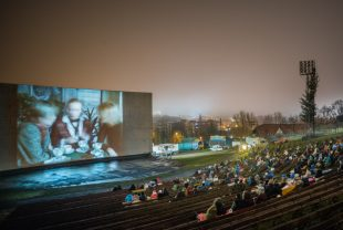 Vianoce na amfiteatri