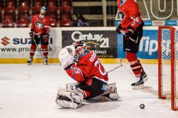 Hokej - Tipsport liga - HC 05 iClinic Banska Bystrica vs. HK Poprad - 20.12.2016 - Banska Bystrica