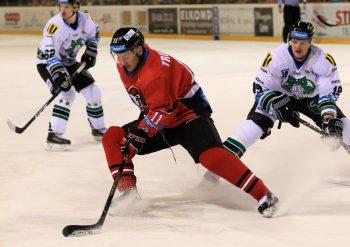 Hokej - Tipsport liga - HC 05 iClinic Banska Bystrica vs. HC Nove Zamky - 28.12.2016 - Banska Bystrica