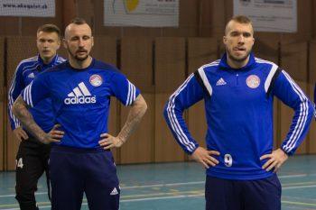 Futbal - FO ZP Sport Podbrezova - zimna prirpava - 09.01.2017 - Podbrezova
