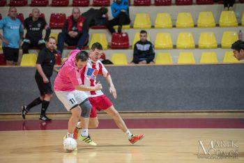 Futsal - Prestige Cup - 14.01.2017 - Banska Bystrica