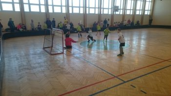Florbal - FPS Banska Bystrica - 21.01.2017 - Banska Bystrica