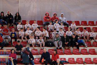 Florbal - FPS Banska Bystrica vs. 1. Fbc Zvolen - 08.01.2017 - Banska Bystrica