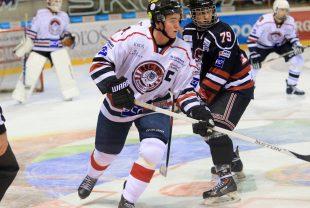 Hokej - SPS J. Murgasa vs. Spojena skola Kremnicka 10 - 19.01.2017 - Banska Bystrica