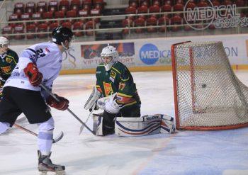 Hokej - EUHL - UMB Banska Bystrica vs. Krynica - 13.02.2017 - Banska Bystrica