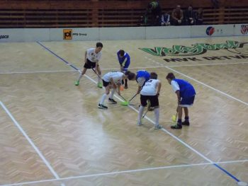 Florbal - FPS Banska Bystrica - Mladsi a starsi ziaci