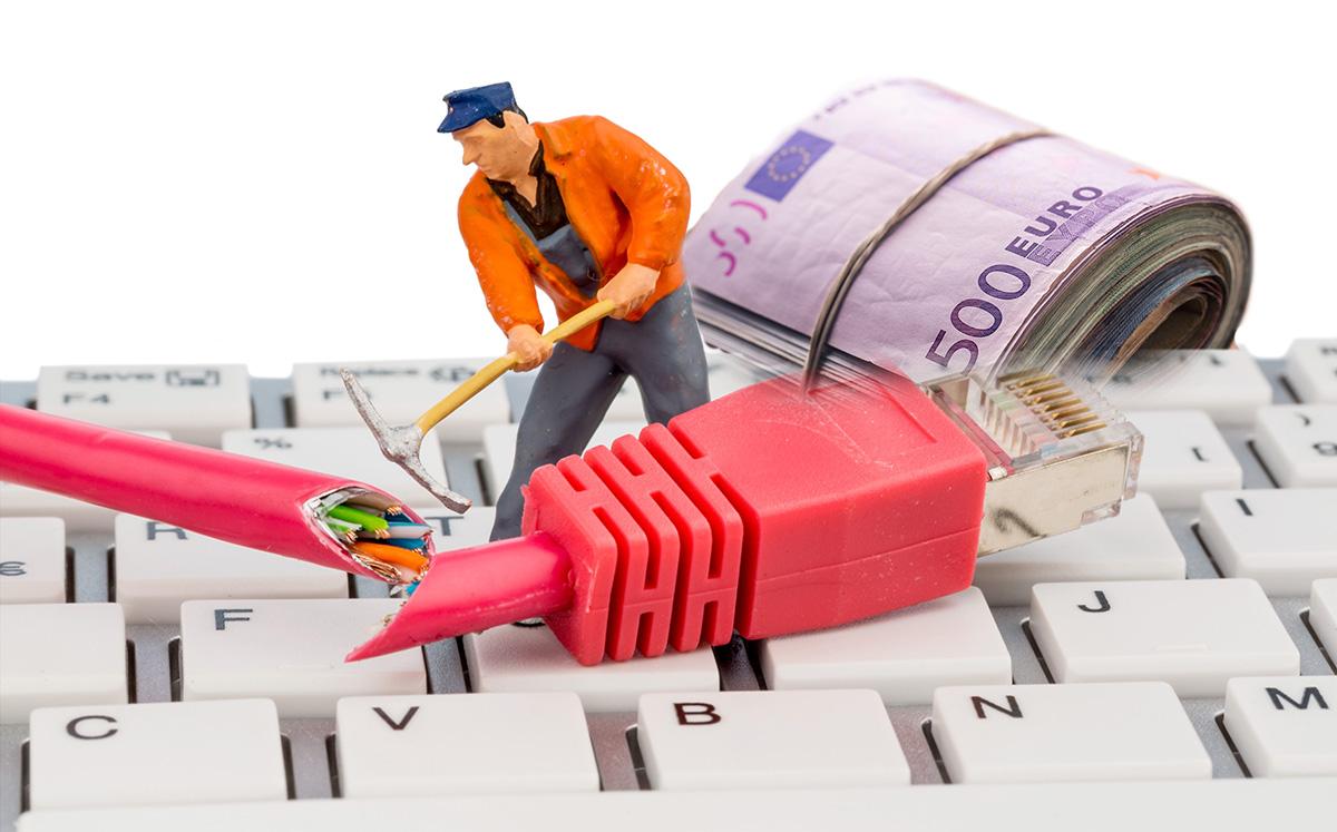 Telekom zvyšuje ceny aj existujúcim zákazníkom. Máte možnosť prejsť k  alternatíve ec0c279d9b7