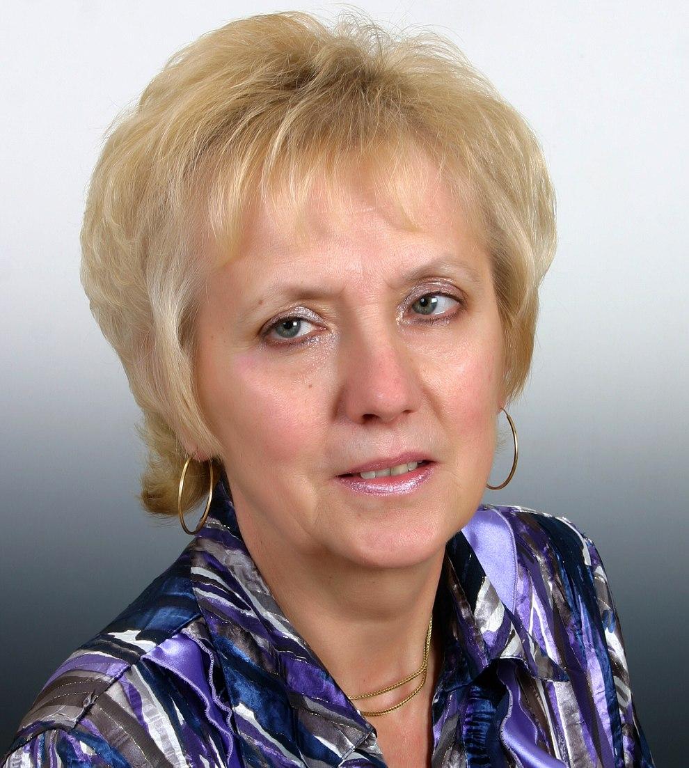 Ľubica Buranová
