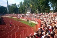 Dukla Banská Bystrica FC Wil