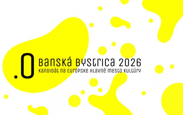 europske hlavne mesto kultury 2026
