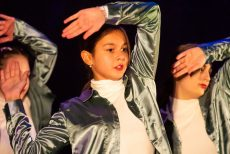 tanečný súbor Element