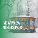 Iniciatíva za Mestský park